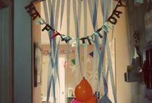 .holiday [birthday] / birthday   parties   decorations   DIY   ideas   gifts   party