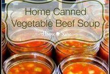 Soup&Stew / by Ashley Handrich