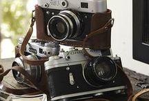 Photography Tips + Tricks / Photography tips + tricks / by Sydney Hammersky