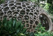 Future Dream Home- Garden and Growing / by Elaine Edmonds