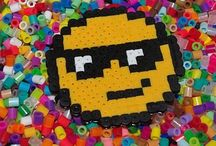 Perler Bead / by Bella Stone