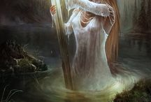 Fantasy / Beautiful fantasy art