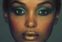 Make Up Inspiration / by Kaniya Natay