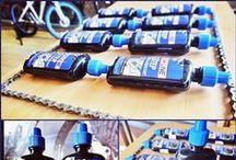 Bike Gears & Accessories