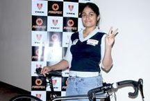 Anu Vaidyanathan - Ambassador Trek