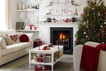 Otthon karácsonykor