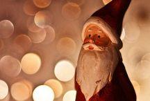 Joyeux Noël / by Megan Turner