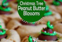 .holiday [cooking/baking] / holiday   recipes   baking   christmas   candy