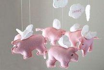 Piggy Baby ~ Mobile
