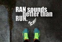 Run....withit