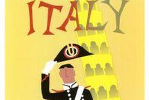 Ahhhh, Italy