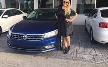 Congratulations to Our Newest Customers / Some of our latest customers from Fields Volkswagen in Daytona Beach, Florida.