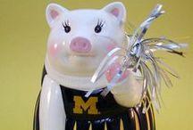Piggy Bank ~ MUD PIE