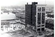 Demolition / Demolition of Landmark Buildings