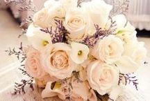 Wedding Flowers / by Ruby Rodriguez