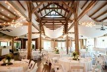 Wedding venue / by Ruby Rodriguez