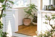 Porch / by Alissa Haight Carlton