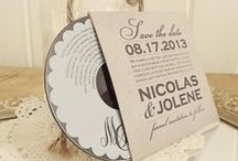 Wedding favors & party gifts / by Ruby Rodriguez