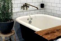 Bathroom ideas / by Alissa Haight Carlton