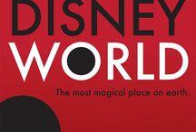 WDW / Disney / by Megan Turner