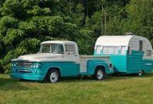 Cute campers