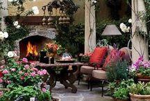 Cozie Porch