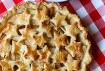 Easy As Pie / Pie & Tartlets