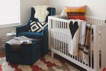 Littles / Kiddo Bedrooms