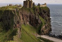 Castles and More Castles / Castles  - Inside and Out!