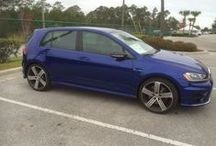 The 2015 Volkswagen Golf R Has Arrived! / With much anticipation, the all new Volkswagen Golf R has arrived at Fields Volkswagen in Daytona.  Want to take a test drive? Call (407) 691-3549 or visit http://www.fieldsvwofdaytona.com/NewVehicleInfoForm to schedule an appointment today.  #FieldsVW #Volkswagen #GolfR #Daytona