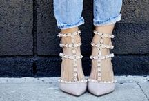 Shoes / by Laura Mar