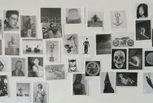 Home ideas / by Laura Mar