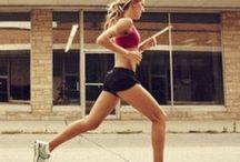 FITNESS | Workouts and Running / Workout ideas, Pilates tips, running info. Exercise life.  / by MaDonna Flowers Sheehy