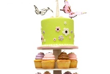 Cupcake Stands / by Pink Cake Box
