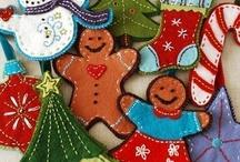 Craft Ideas for Christmas / by Jessie (Byrd) Hansford