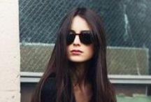 Hair / by Laura Mar