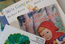 Books / by Jessie (Byrd) Hansford