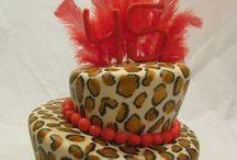 Cake Love / by Megan Ledbetter