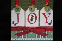 Cards / Examples of cards that can be made for card club! :D / by Tina Morrison