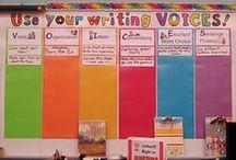 school ideas / by Ryan Jennifer Hilz-Winstel