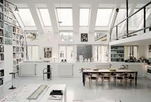 Art & Craft Rooms