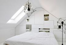 Spaces & Home Decor / by Zamara Ayala