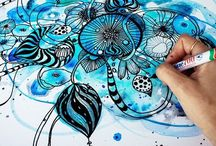Painting Ideas / by L S
