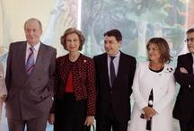 Cultura Comunidad de Madrid / Ignacio González