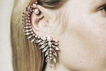 Jewelry / by Laura Mar