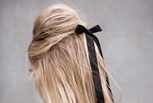 *Hair* / by Nicole Borak