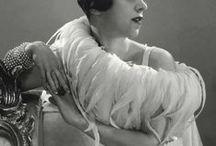 ☆Elsa Schiaparelli / ***Avant-garde Fashion & Surrealism~***