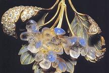 Art Nouveau Joaillerie et Style