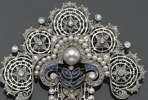 Belle Epoque (Edwardian) Jewelry