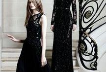 ***Robes Noires***